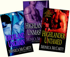 The MacLeod Trilogy